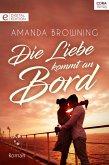 Die Liebe kommt an Bord (eBook, ePUB)