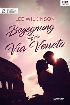 Begegnungen auf der Via Veneto