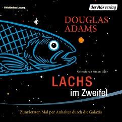 Lachs im Zweifel (MP3-Download)
