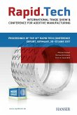Rapid.Tech - International Trade Show & Conference for Additive Manufacturing (eBook, PDF)