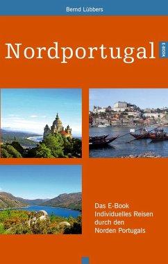 Nordportugal (eBook, ePUB)
