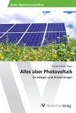 Alles über Photovoltaik