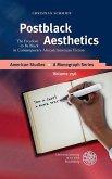 Postblack Aesthetics (eBook, PDF)