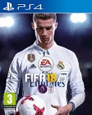 Fifa 18 (PEGI) (PlayStation 4)