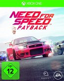 Need for Speed - Payback (Xbox One)