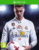 Fifa 18 (PEGI) (Xbox One)