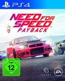 Need for Speed - Payback (Playstation 4)