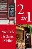 Zwei Fälle für Xavier Kieffer (2in1-Bundle) (eBook, ePUB)