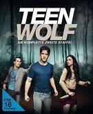 Teen Wolf - Die Komplette zweite Staffel