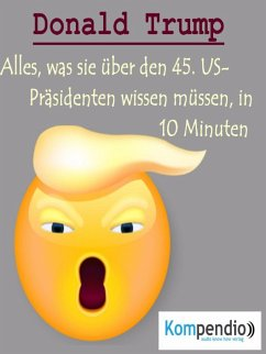 Donald Trump (Biografie kompakt): (eBook, ePUB) - Dallmann, Alessandro