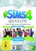 Die Sims 4: Bundle Pack 5 (Download Code) (PC+Mac)