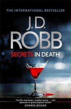 Secrets in Death - Robb, J. D.