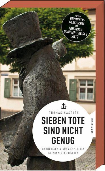 Buch-Reihe Brandeisen & Küps