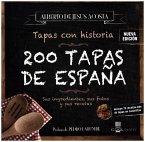 200 Tapas de Espana