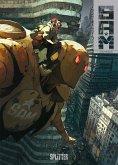 S.A.M. 02. Roboterjäger