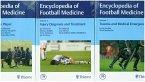 Encyclopedia of Football Medicine 1-3