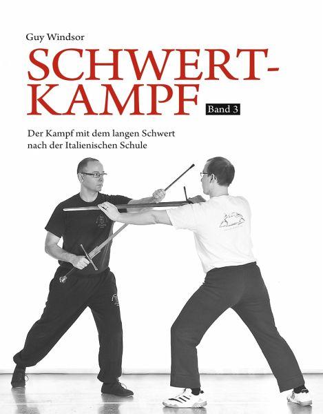 Schwertkampf Band 3 - Windsor, Guy