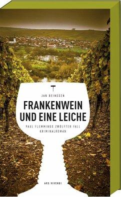 Frankenwein und eine Leiche / Paul Flemming Bd.12 - Beinßen, Jan