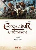 Excalibur Chroniken 04. Patricius