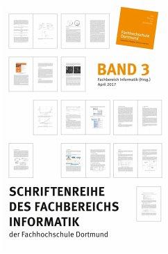 Schriftenreihe des Fachbereichs Informatik der Fachhochschule Dortmund