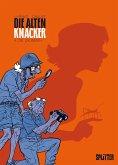 Die Zauberin / Die alten Knacker Bd.4