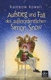 Aufstieg und Fall des außerordentlichen Simon Snow Roman (eBook, ePUB)