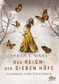 Flammen und Finsternis / Das Reich der sieben Höfe Bd.2 (eBook, ePUB)