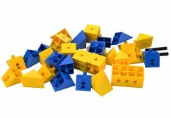 Tinkerbots 01159 - Cubie Kit Small, Erweiterung...