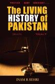 The Living History of Pakistan (2014-15) (eBook, ePUB)