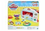 Hasbro B9740EU4 - Play-Doh Kitchen Creations, Magischer Ofen, Knete