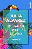 Im Namen der Salomé (eBook, ePUB)