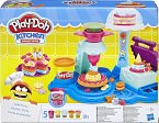 Hasbro B3399EU6 - Play-Doh, Kuchen-Party, Knete