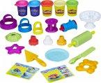 Hasbro B9741EU4 - Play-Doh Kitchen Creations, Backset, Knete