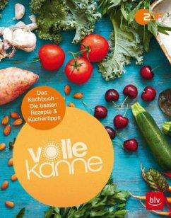 Volle Kanne - Das Kochbuch. Rezepte & Küchentricks (Mängelexemplar)