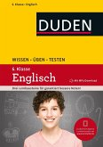 Wissen - Üben - Testen: Englisch 6. Klasse. Buch mit Online-Angebot und MP3-Download zum besseren Hörverständnis. (Mängelexemplar)