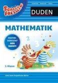Sorgenfresser Mathematik 3. Klasse (Mängelexemplar)