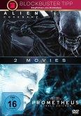Prometheus / Alien: Covenant