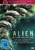 Alien - 6 Filme Collection