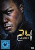 24 Legacy DVD-Box