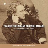Classic English And Scottish Ballads