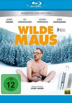 Wilde Maus - Josef Hader,Jörg Hartmann,Georg Friedrich