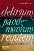 Delirium - Pandemonium - Requiem: Die Amor-Trilogie als E-Box! (eBook, ePUB)