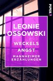 Weckels Angst (eBook, ePUB)