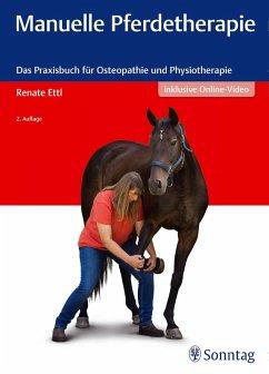 Manuelle Pferdetherapie (eBook, PDF) - Ettl, Renate