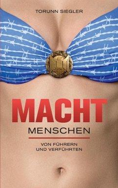 Machtmenschen (eBook, ePUB)