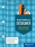 Selbstständig als Designer (eBook, ePUB)