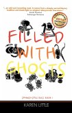 Filled with Ghosts (Spanish Spectres, #1) (eBook, ePUB)