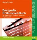 Das große Rollenspiel-Buch (eBook, PDF)