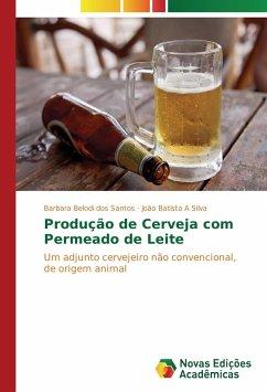 Produção de Cerveja com Permeado de Leite