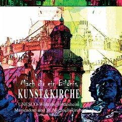 Mach dir ein Bildnis - Kunst & Kirche - Niemsch, Gerhard